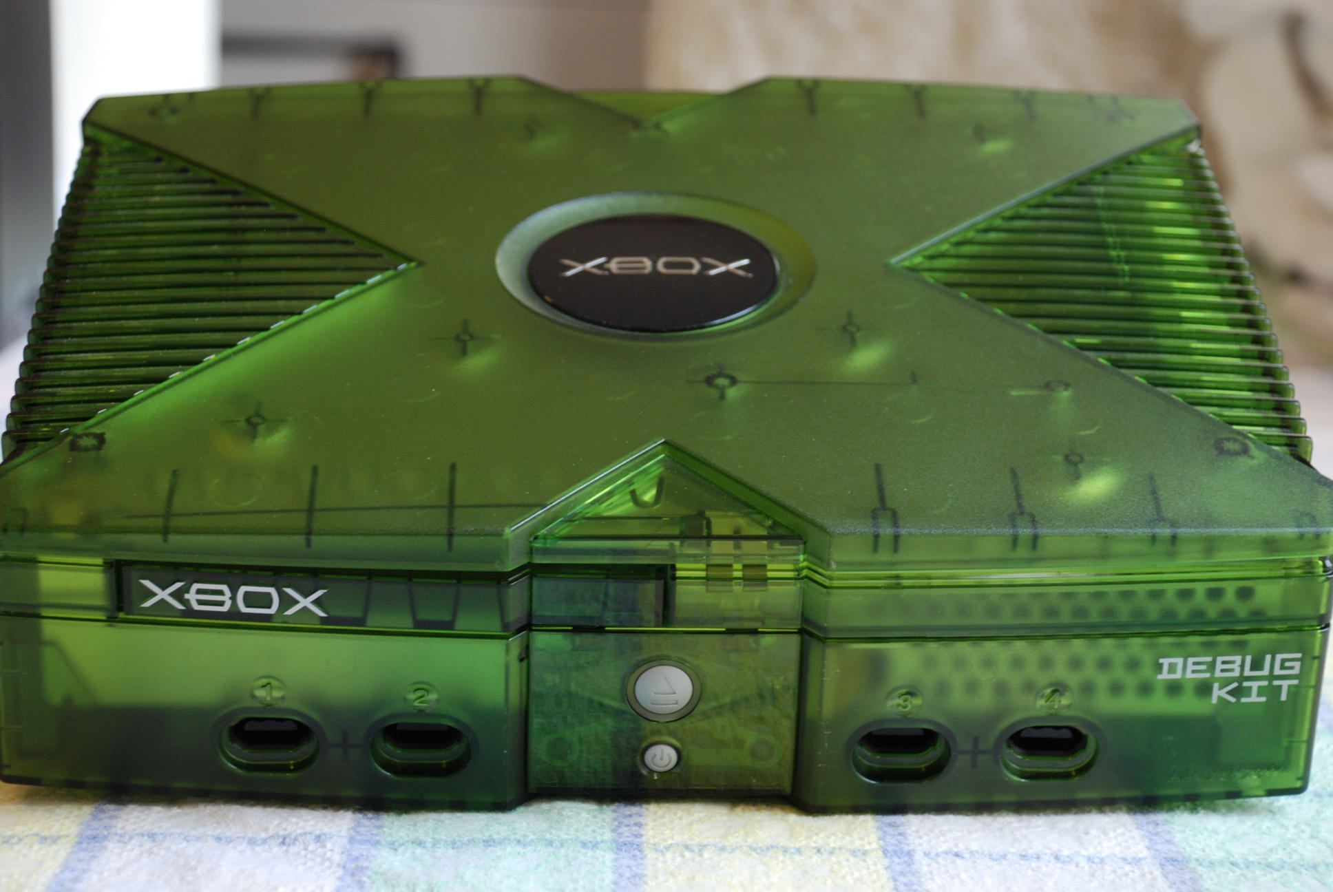 Original Xbox games are coming to Xbox One