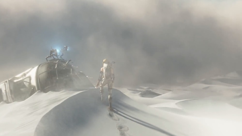Ask The en: My Game List for 2016, ReCore