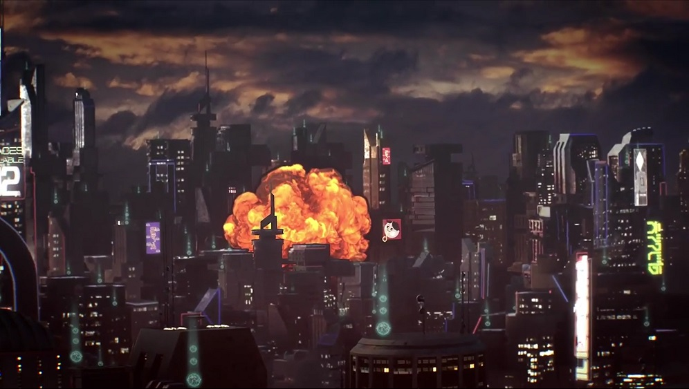 Rejoice Agents, 'Crackdown 3' comes to Xbox on November 7th
