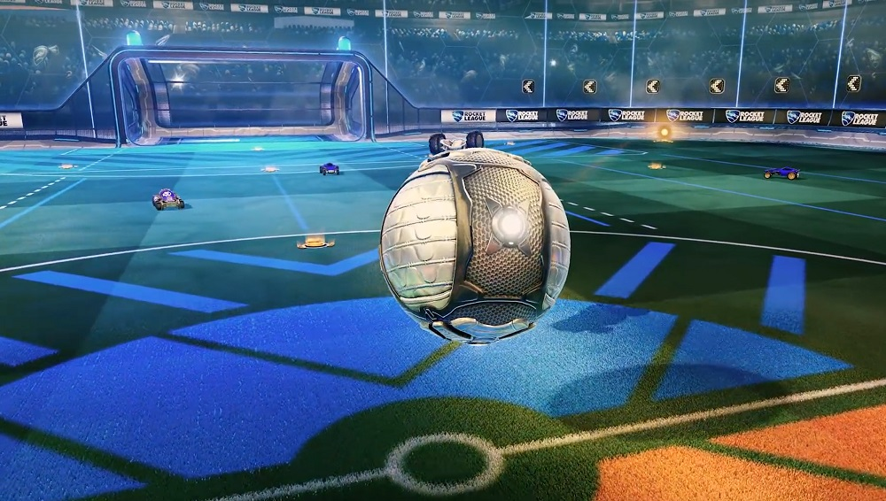 Tonight on Xbox Live: Unlocked 'Rocket League,' 'NBA 2K17' and Xbox Live Gold Free Weekend
