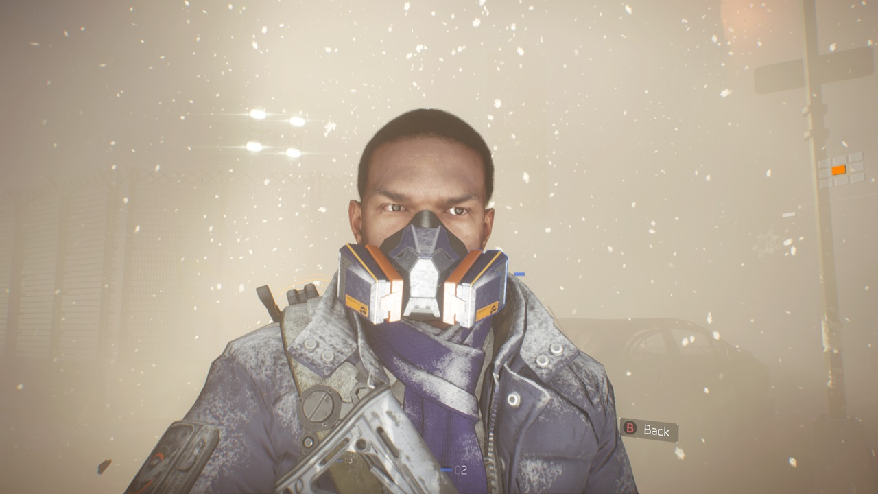 The Division Review (1)