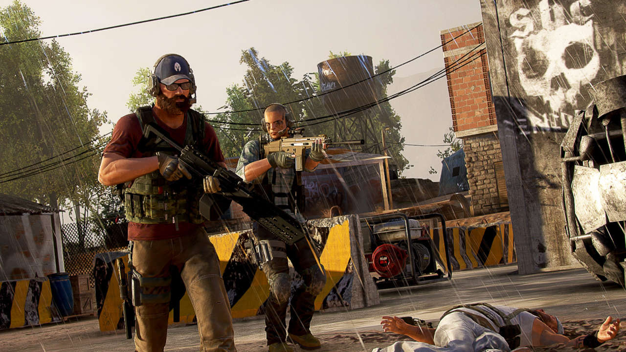 This Weekend on Xbox Live: Play the Ghost Recon Wildlands Beta