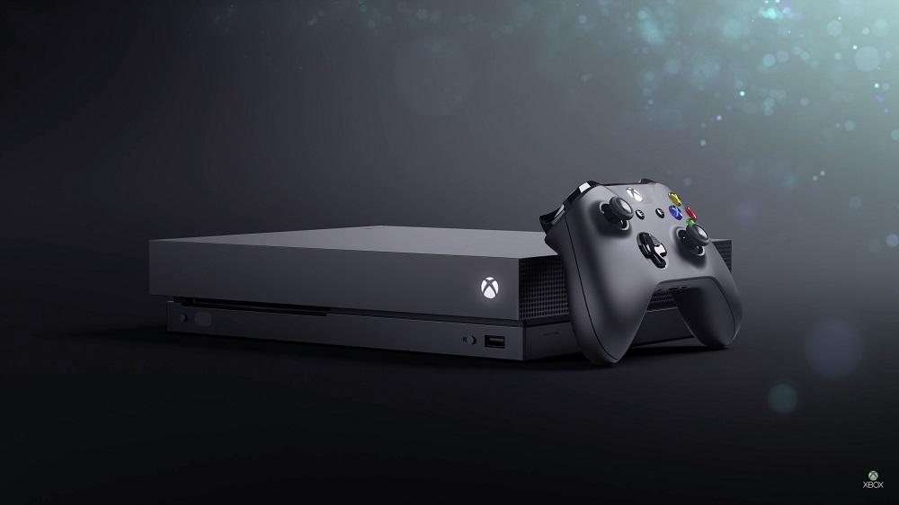 Quick Words: Fam, We Must Discuss the Xbox One X Price
