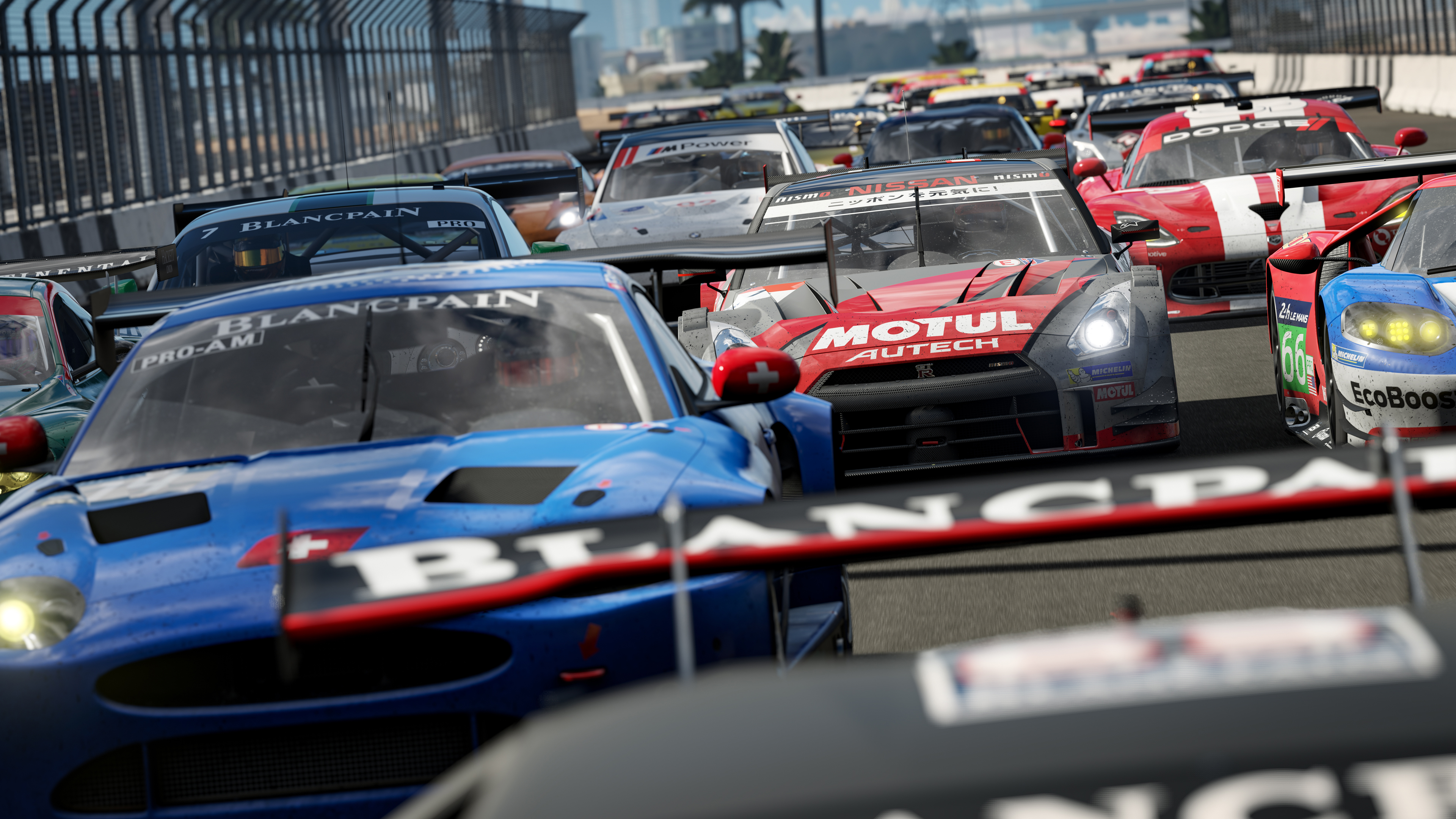 Forza 7 '4K Launch Trailer'