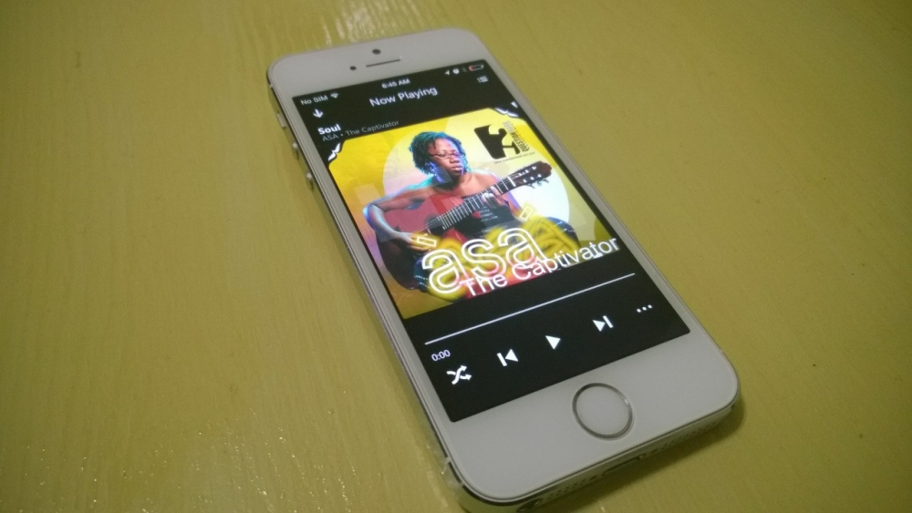 Xbox Music on iPhone Review (1)