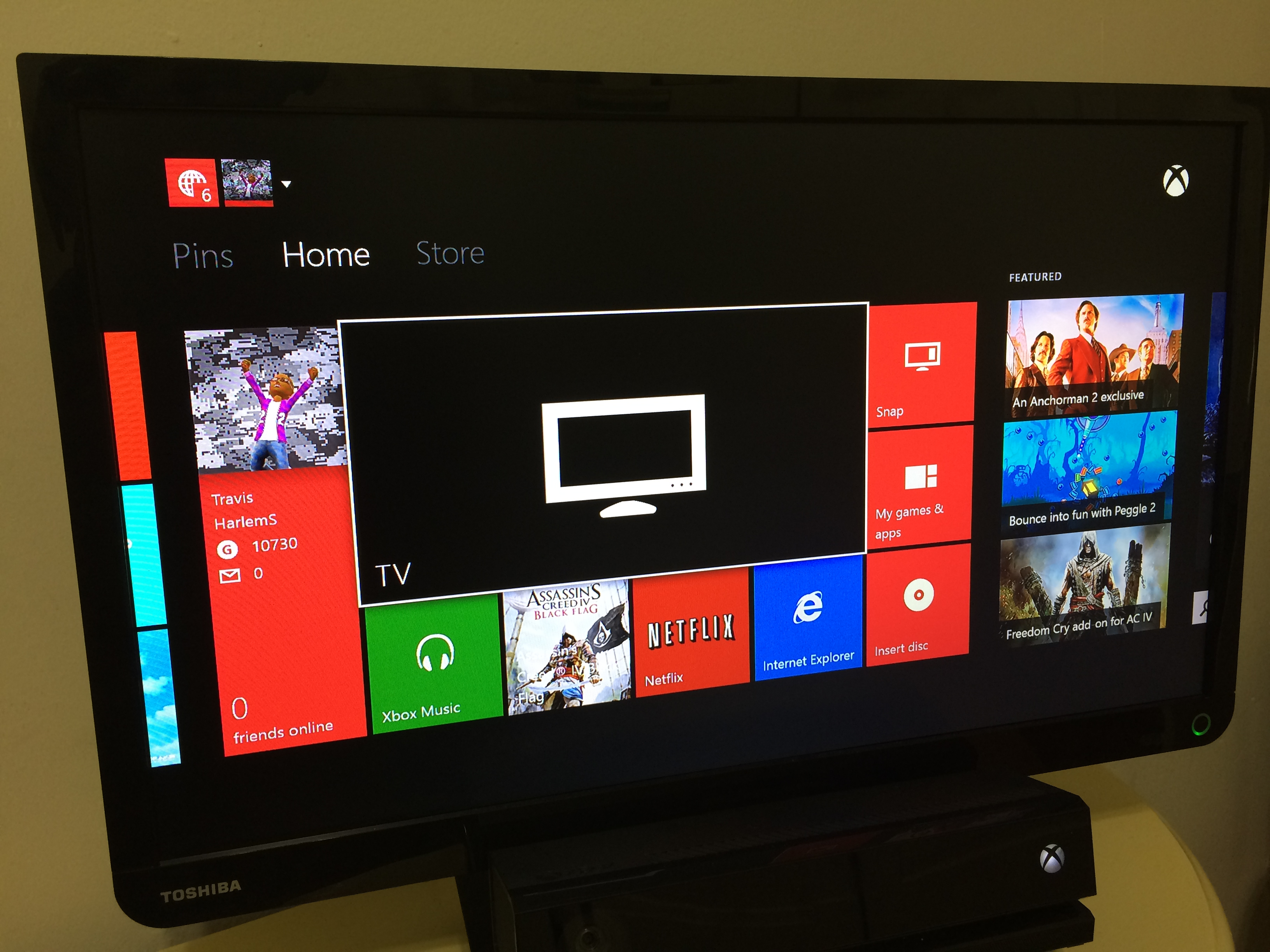 Xbox One Software Review (3)