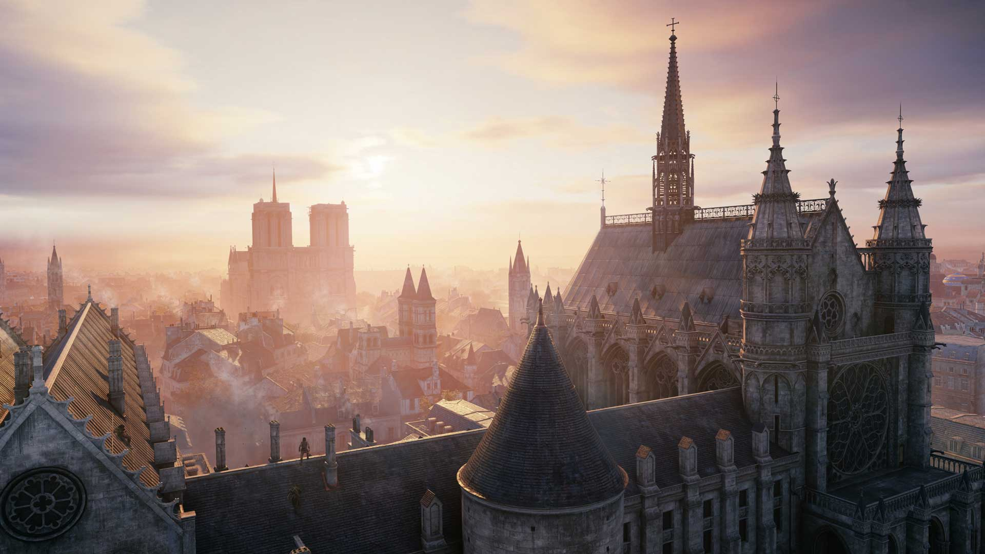 Assassin's Creed Unity Review (3)