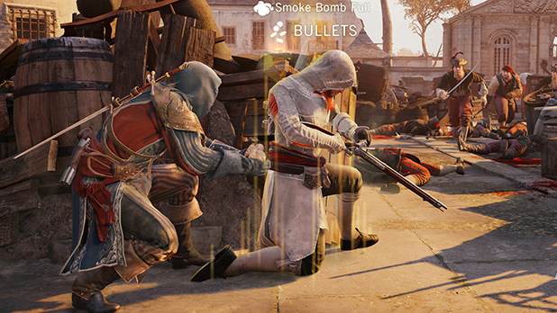 Assassin's Creed Unity Review (4)