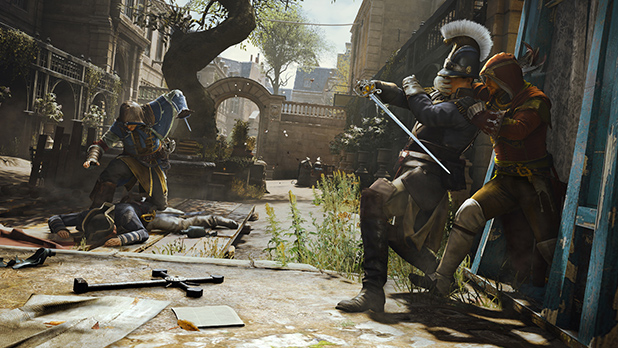 Assassin's Creed Unity Review (5)