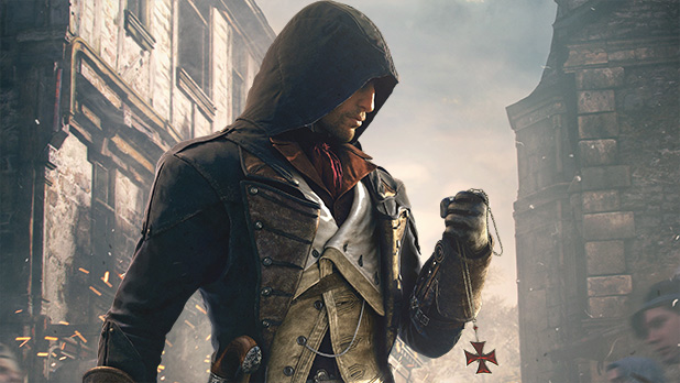 Assassin's Creed Unity Review (6)