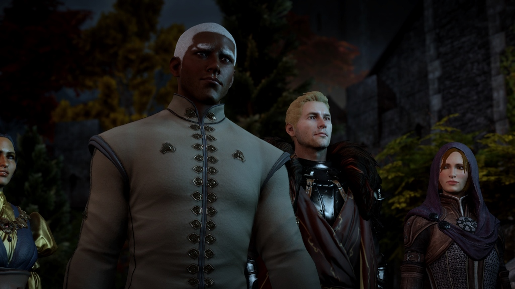 The Faves: Kotaku reveals why we're still waiting for Dragon Age 4