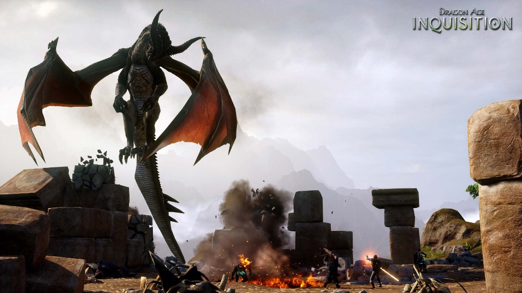 Dragon Age Inquisition Review (4)