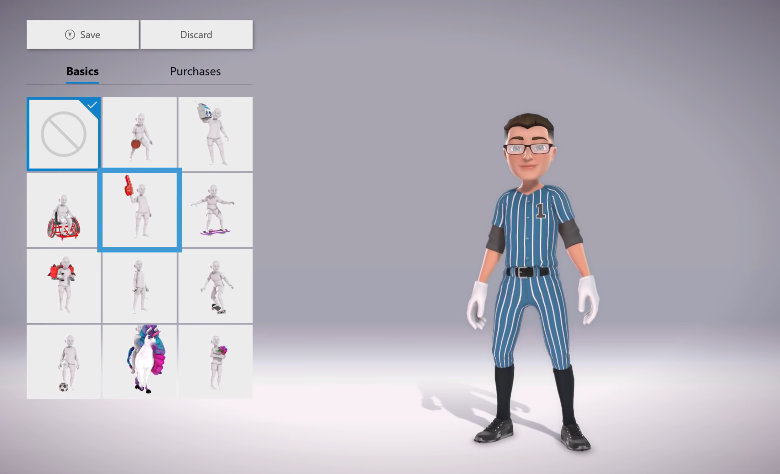 Get Avatars & more when you download the October 2018 Xbox One Update
