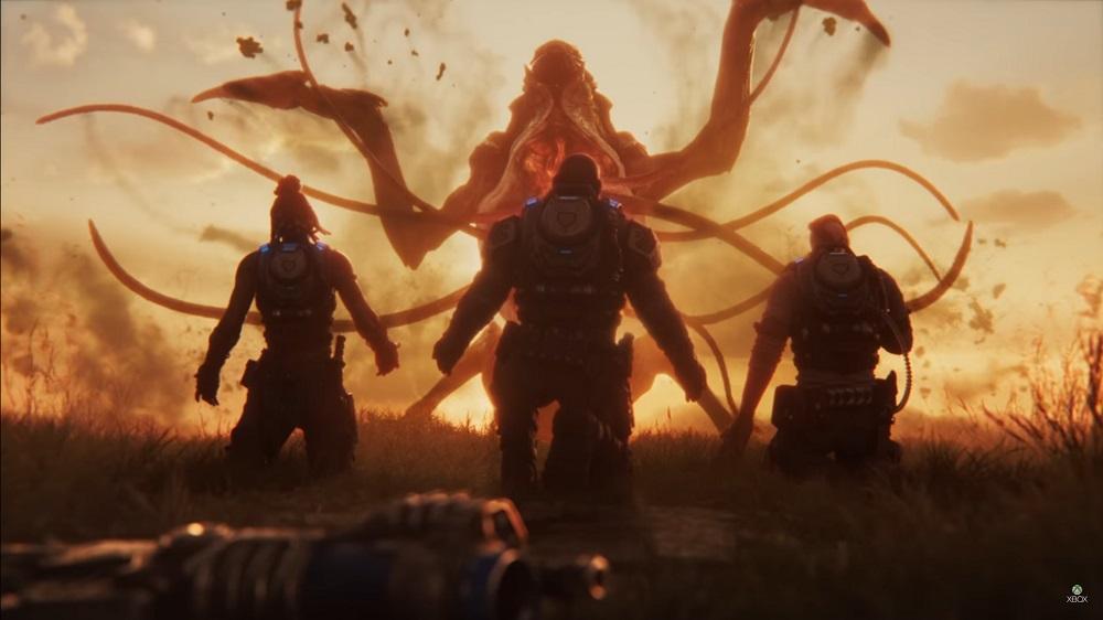 Gears 5 E3 2019 Trailer