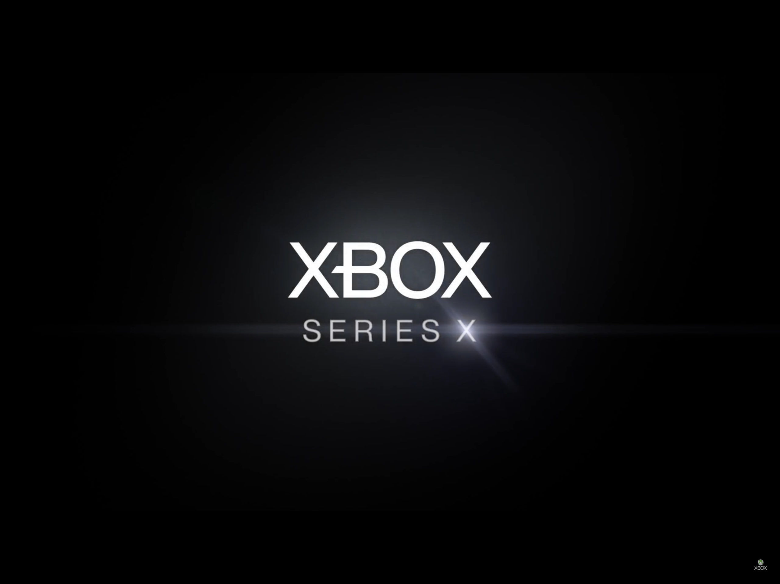 This is Xbox Series X