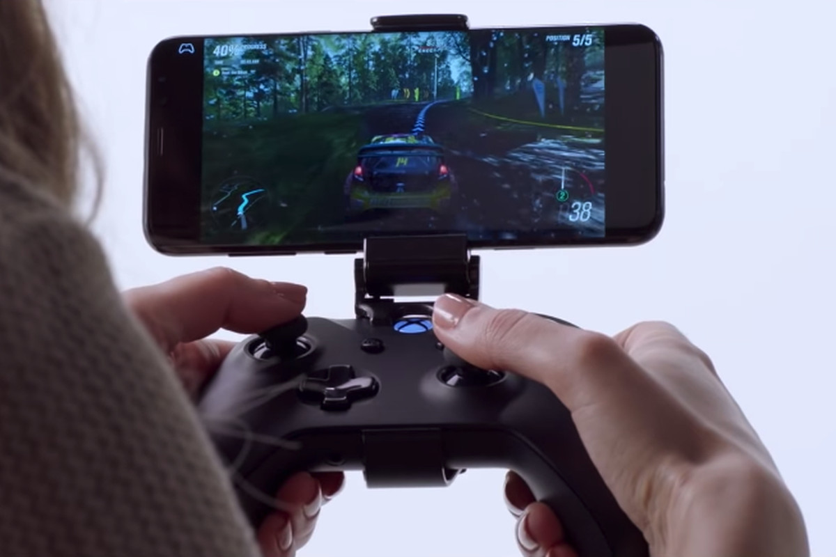 Xbox Remote Play Is Exactly What I Thought Game Streaming Would Be