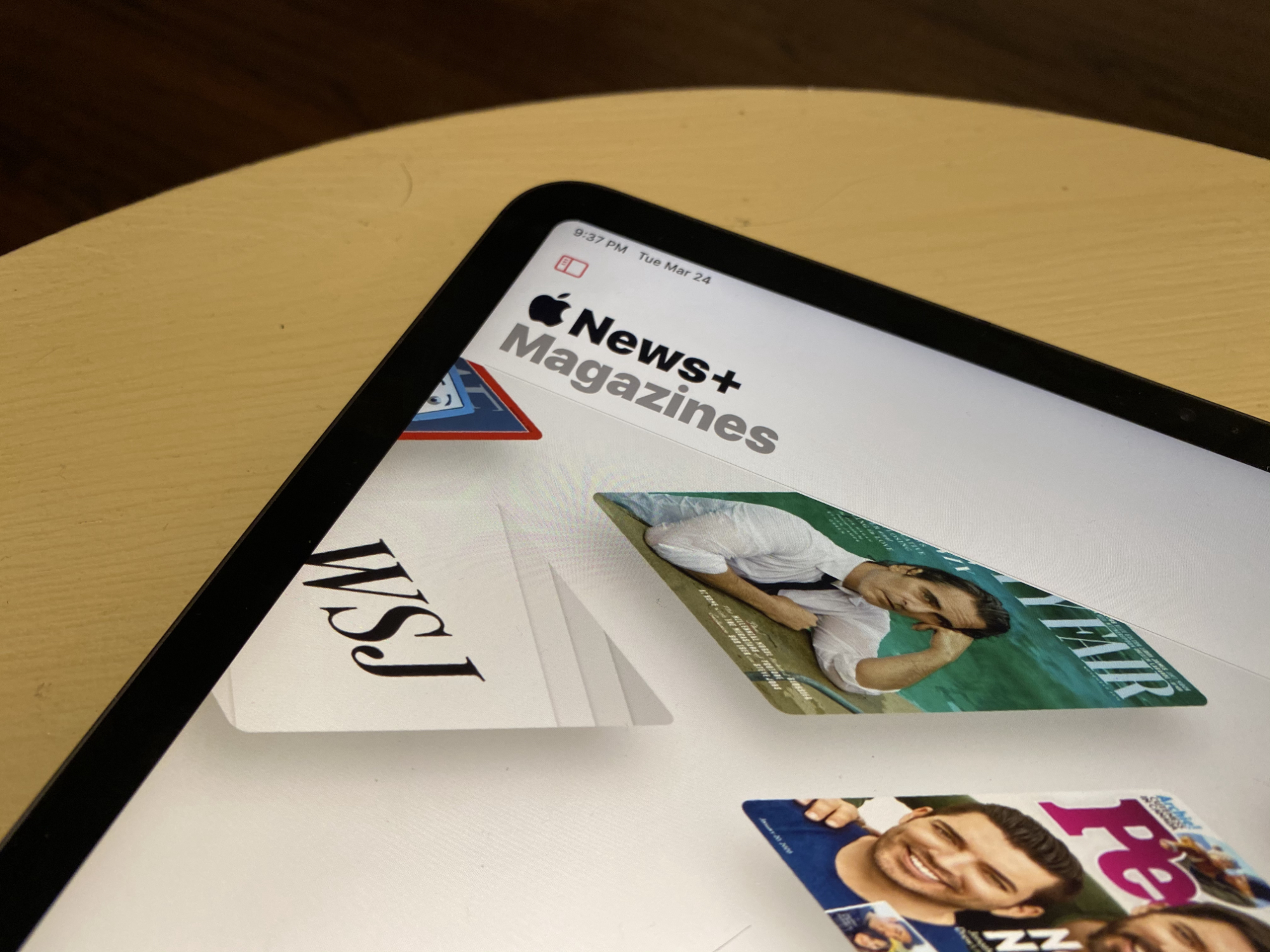 Apple News+ review