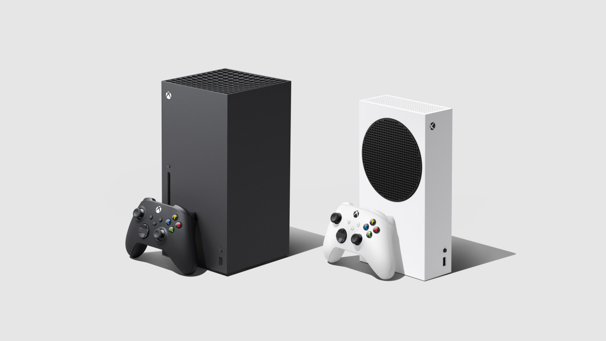 You Can Pre-order Xbox Series S & Xbox Series X on Tuesday